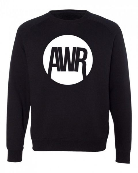 AWR sweater
